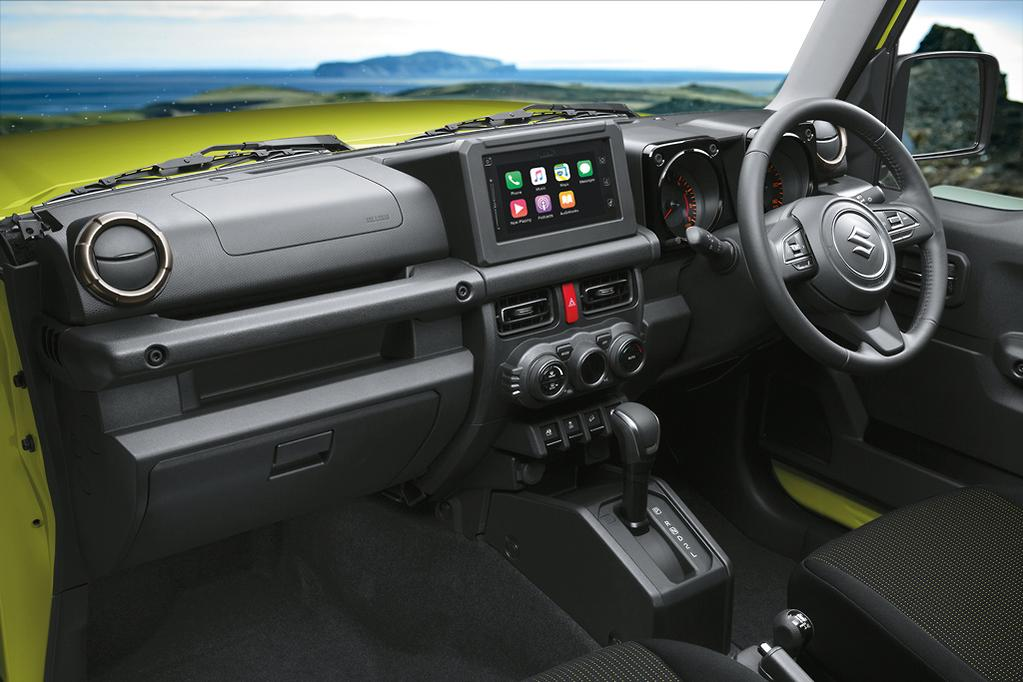 2019 Suzuki Jimny Australian price and spec - www carsales