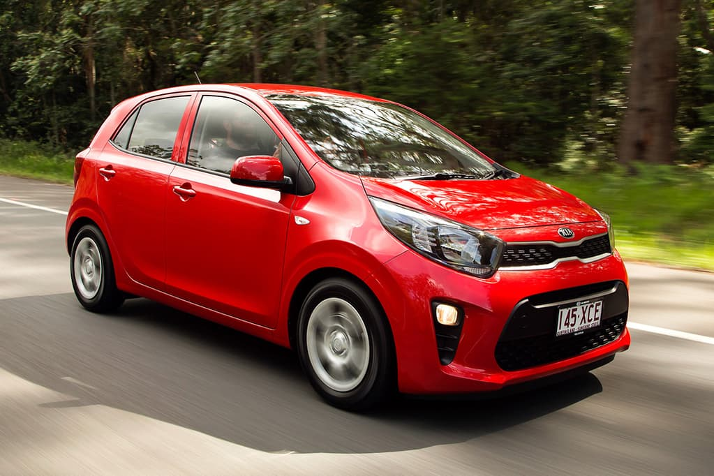 Kia Picanto 2017 Review Carsales