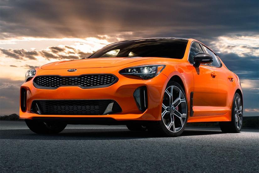 2020 Kia Stinger Pricing And Specs Revealed Www Carsales Com Au