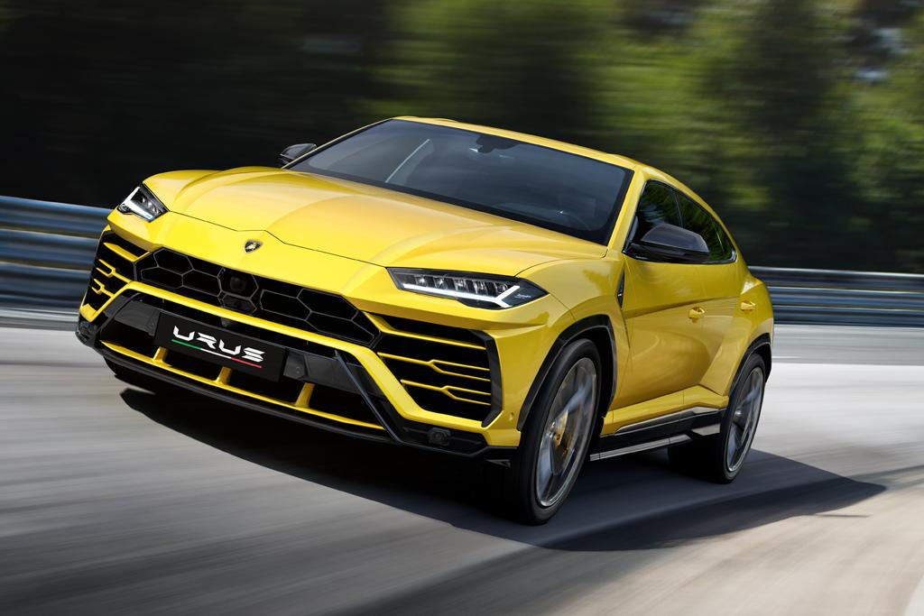 Lamborghini Urus Five Things We Don T Like And Two We Do Www