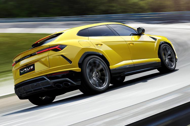 Lamborghini Urus Five things we don\u0027t like, and two we do