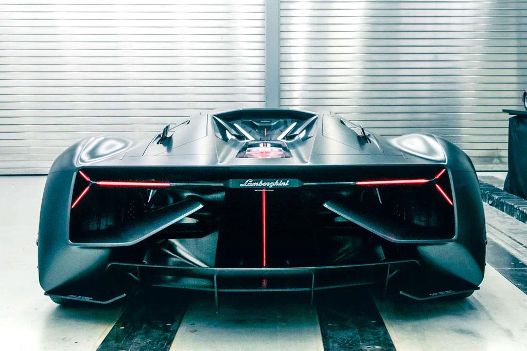 First Hybrid Lamborghini Just Months Away Www Carsales Com Au