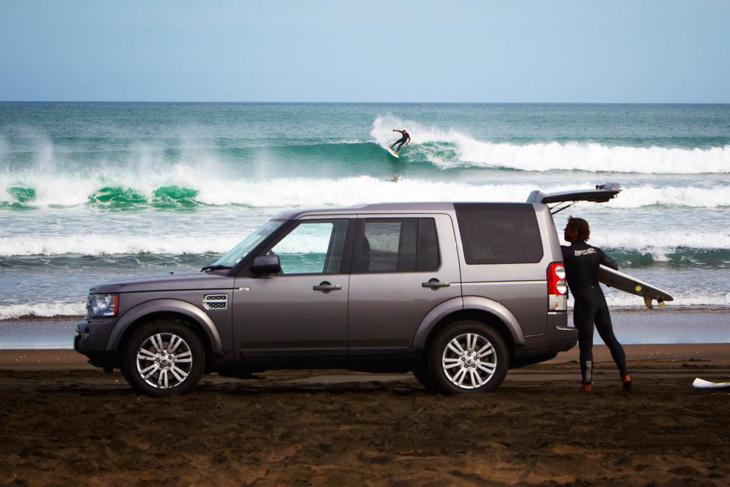 Buying Used: Land Rover Discovery 4 (2009-13) - www carsales com au