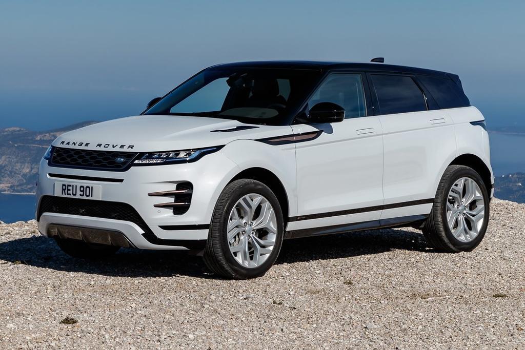 2019 Range Rover Evoque MK2: Redesign, Changes, Price >> Range Rover Evoque 2019 Review International Www