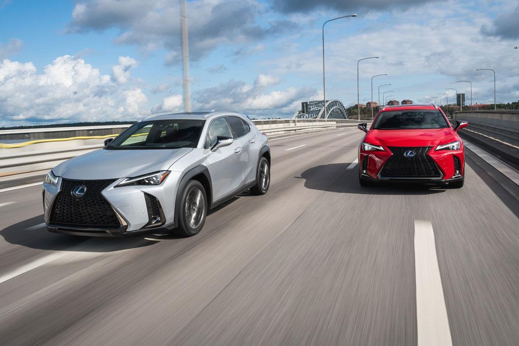 Lexus Ux 2018 Review International Www Carsales Com Au