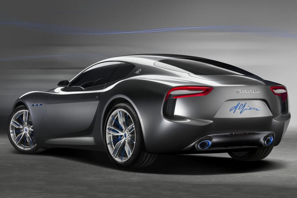 First Mid Size Maserati Suv Here Next Year Www Carsales Com Au