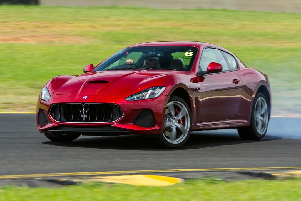 Maserati Granturismo 2019 Review Australia Www Carsales