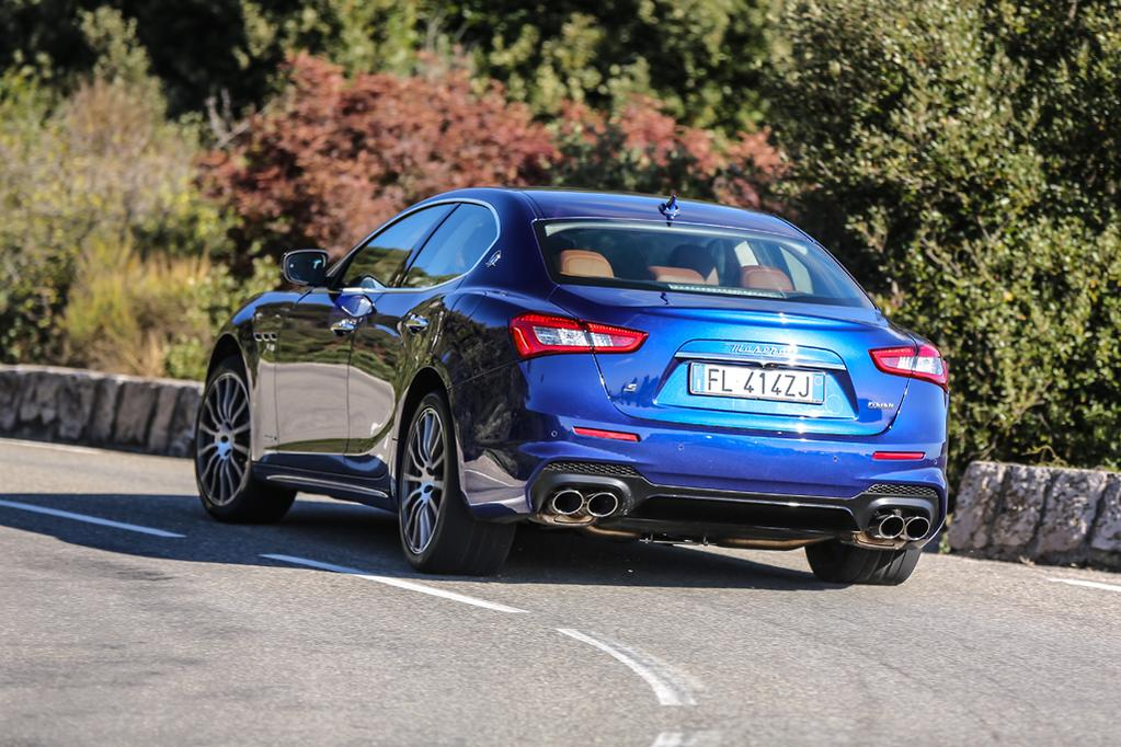 2018 maserati ghibli pricing and specs revealed - www.carsales.au