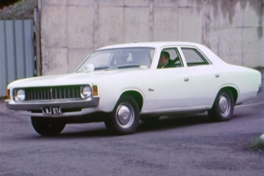 Our Favourite Aussie Cop Cars On Tv Www Carsales Com Au