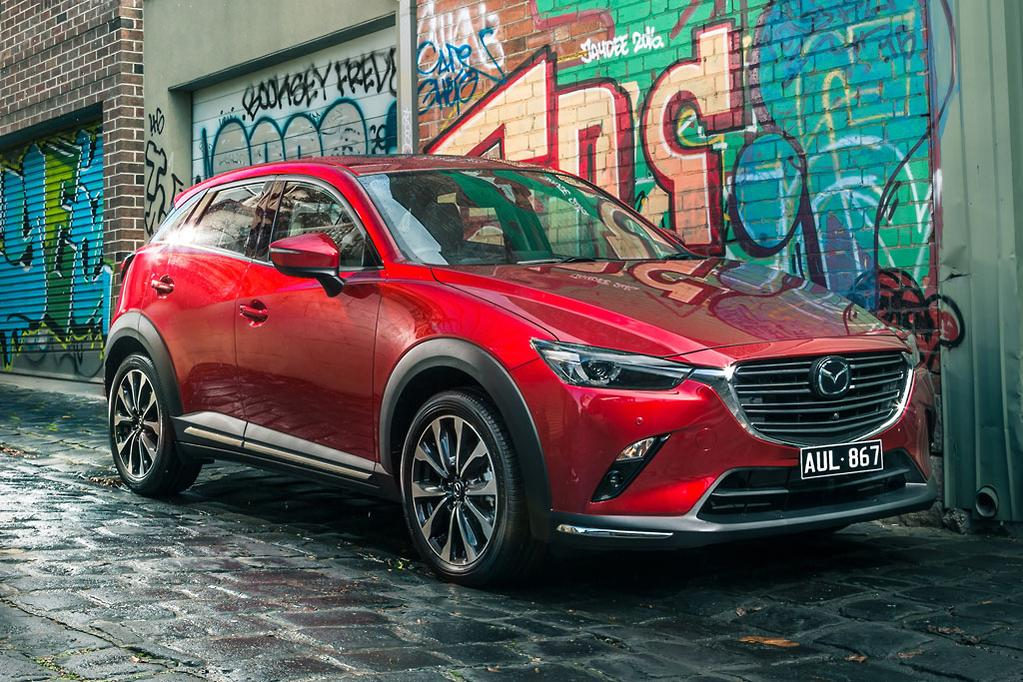 Mazda Cx 3 2018 Review Australia Www Carsales Com Au