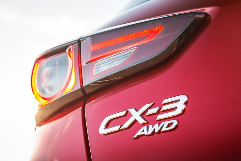 Upgraded 2018 Mazda Cx 3 Full Details And Pricing Www Carsales Com Au
