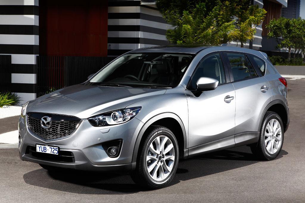 ADVICE: Best used medium SUV - www carsales com au