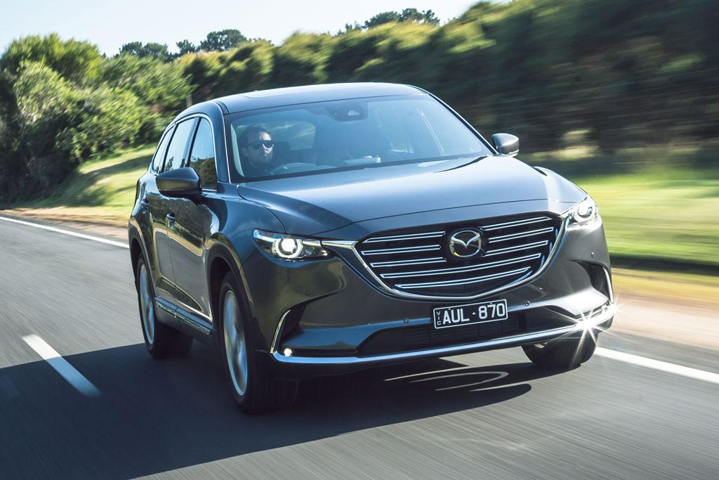2018 Mazda CX-9: Changes, Diesel Engine, Price >> Mazda Cx 9 2018 Review Australia Www Carsales Com Au