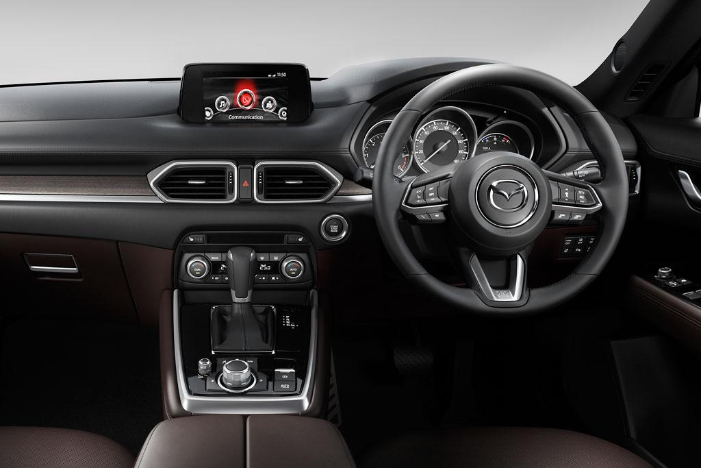 Mazda to roll out Apple CarPlay, Android Auto - www carsales com au