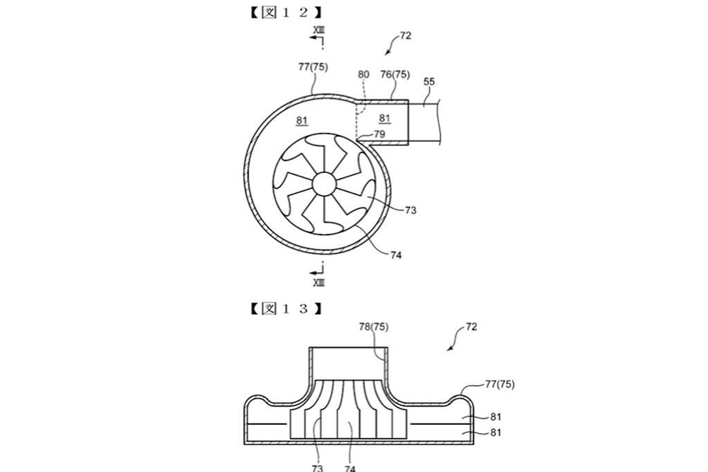 Mazda updates rotary engine patents – with turbo - www