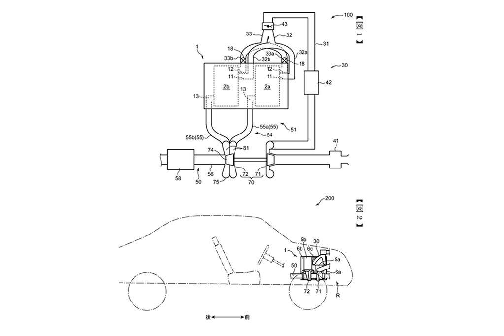 Mazda updates rotary engine patents – with turbo - www