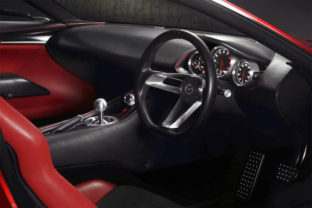 Australia Crucial For Mazda Rx 9 Www Carsales Com Au