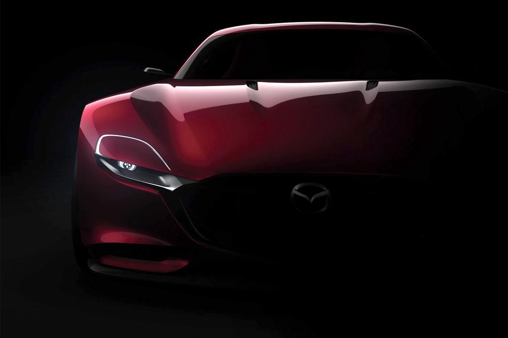 75641f7d36 Australia crucial for Mazda RX-9 - www.carsales.com.au