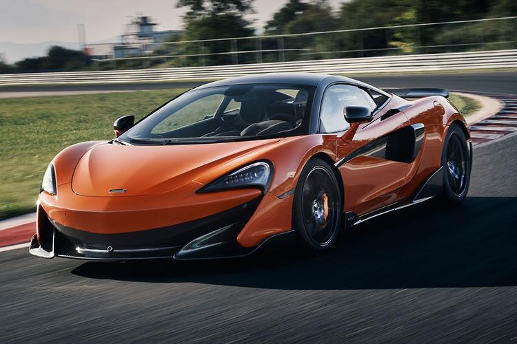 McLaren 600LT 2018 Review – International - www carsales com au