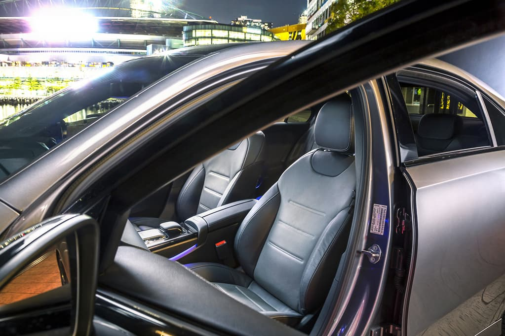 Mercedes-Benz A-Class sedan 2019 Review - www carsales com au