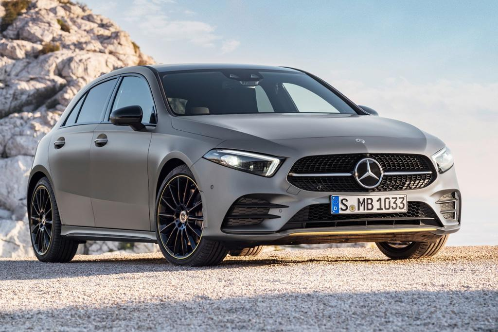New Mercedes-AMG A45 to top 300kW - www carsales com au