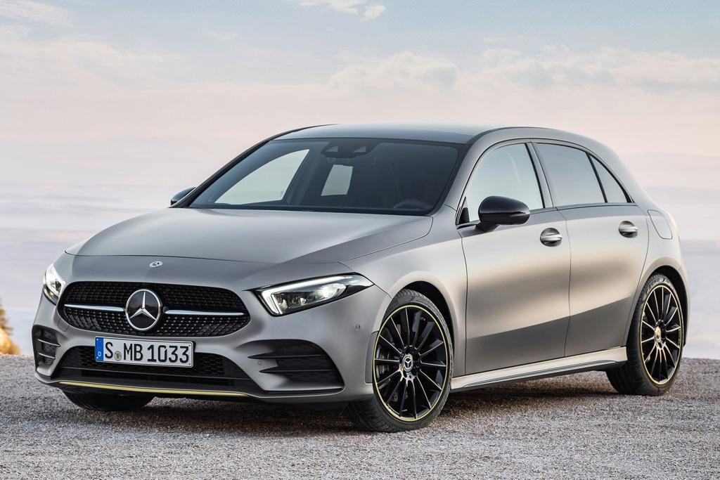 New Mercedes Amg A45 To Top 300kw Www Carsales Com Au