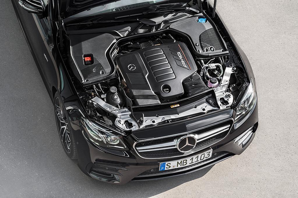 Mercedes-Benz E-Class upgraded - www carsales com au