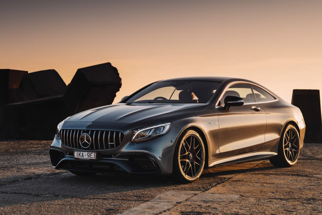 Price cuts for Mercedes-Benz S-Class Coupe, Cabrio - www