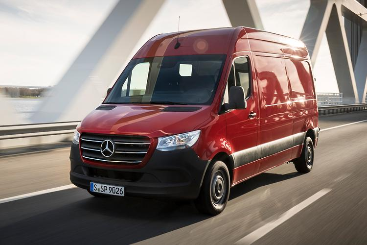 Pricing Will Be Released For The Updated Mercedes Benz Sprinter Models  Closer To The Local Launch. Thatu0027s Planned For The Fourth Quarter Of This  Year (2018) ...
