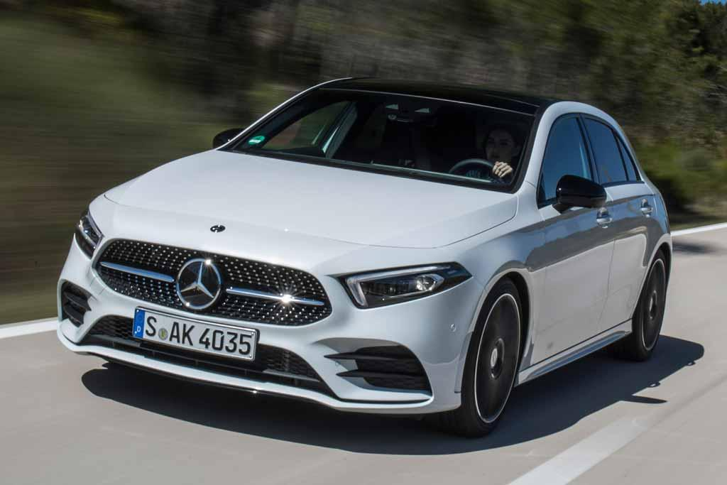 New Mercedes Benz >> New Mercedes Benz A 200 Pricing Released Www Carsales Com Au