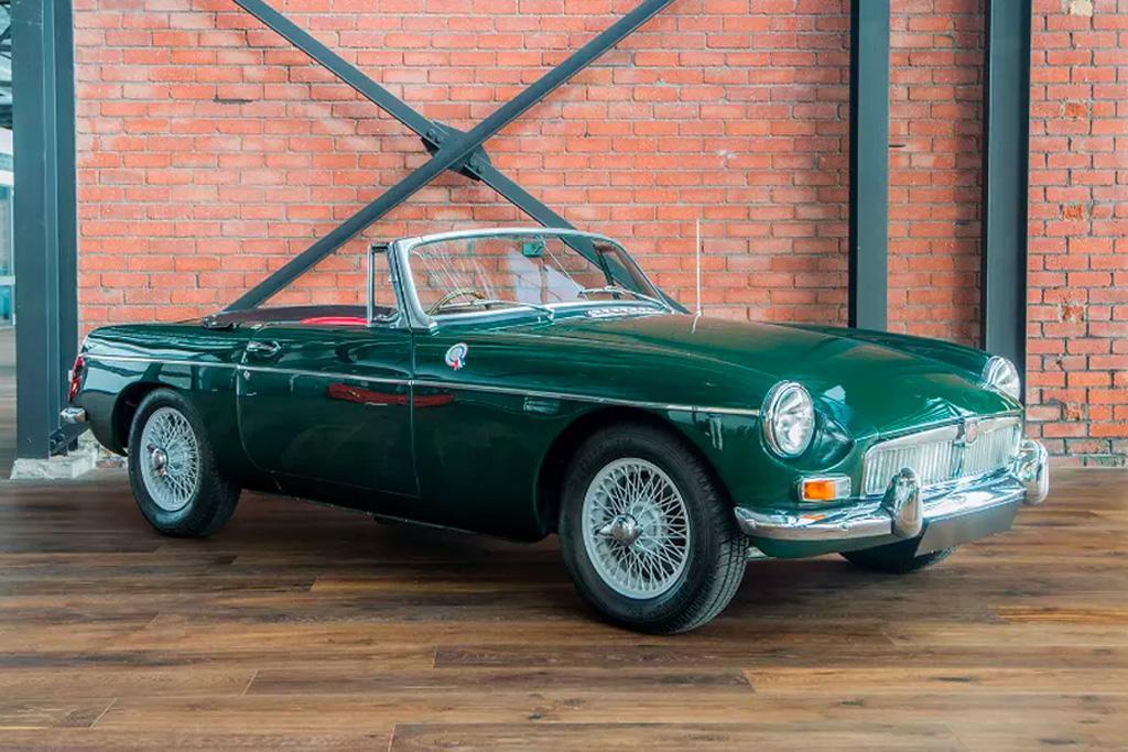 Buying Used: MGB (1962-94) - www carsales com au