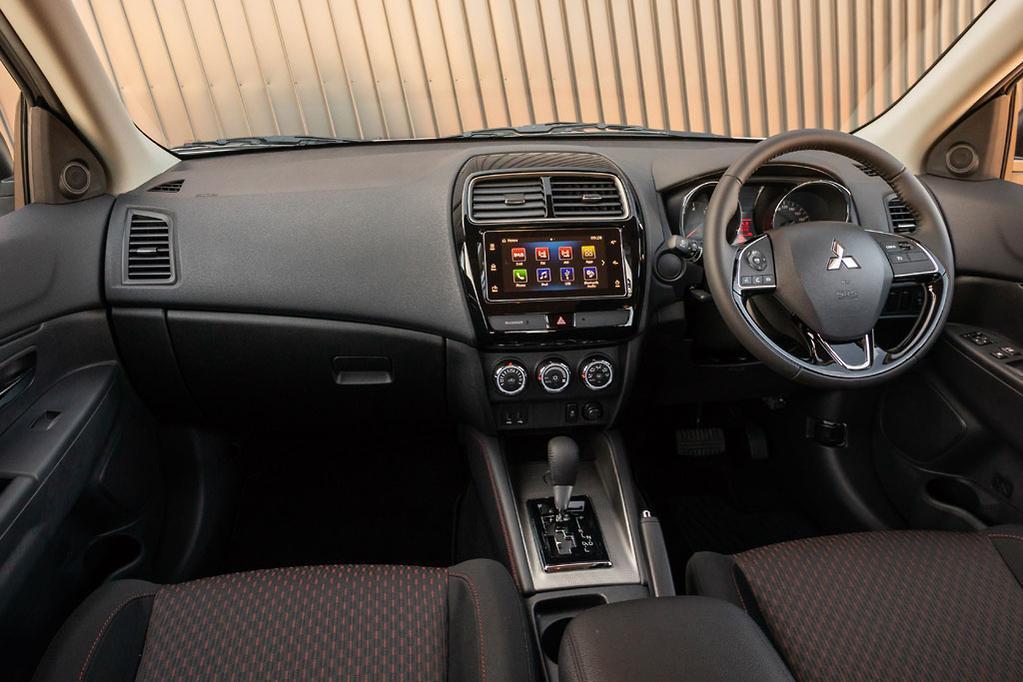 Mitsubishi launches cut-price SUVs - www carsales com au