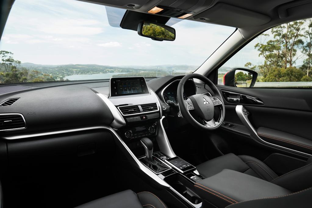 Cheaper Mitsubishi Eclipse Cross to come - www carsales com au
