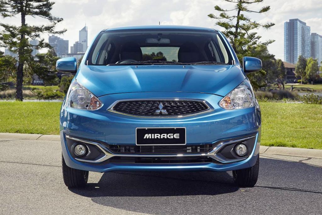 mitsubishi mirage 2016 review - www.carsales.au