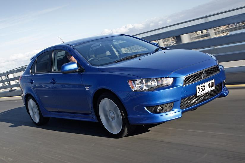 Mitsubishi recalls nearly 500,000 Australian vehicles - www ... on