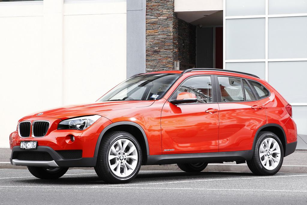 Recall wrap: BMW 1 Series, 3 Series, X1 and X3 added to Takata list