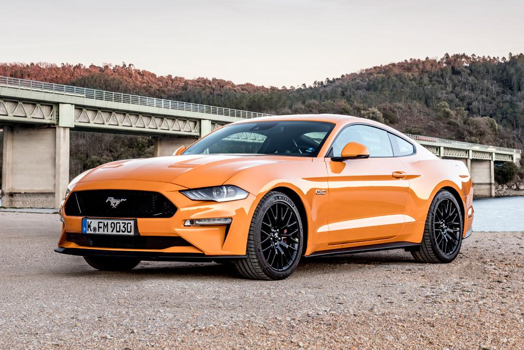 Ford Mustang 2018 Review Www Carsales Com Au