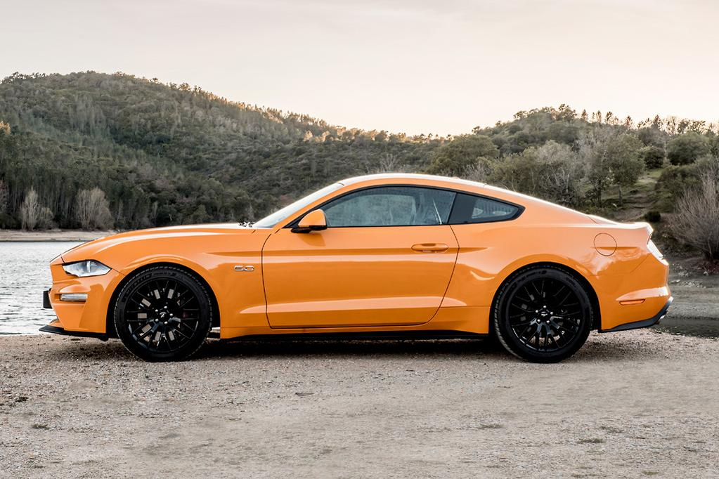 2018 mustang gt manual transmission problems