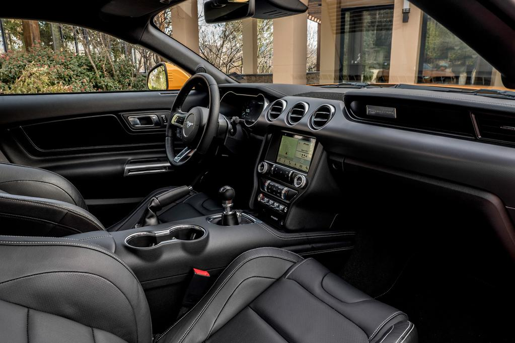 Ford Mustang 2018 Review - www carsales com au