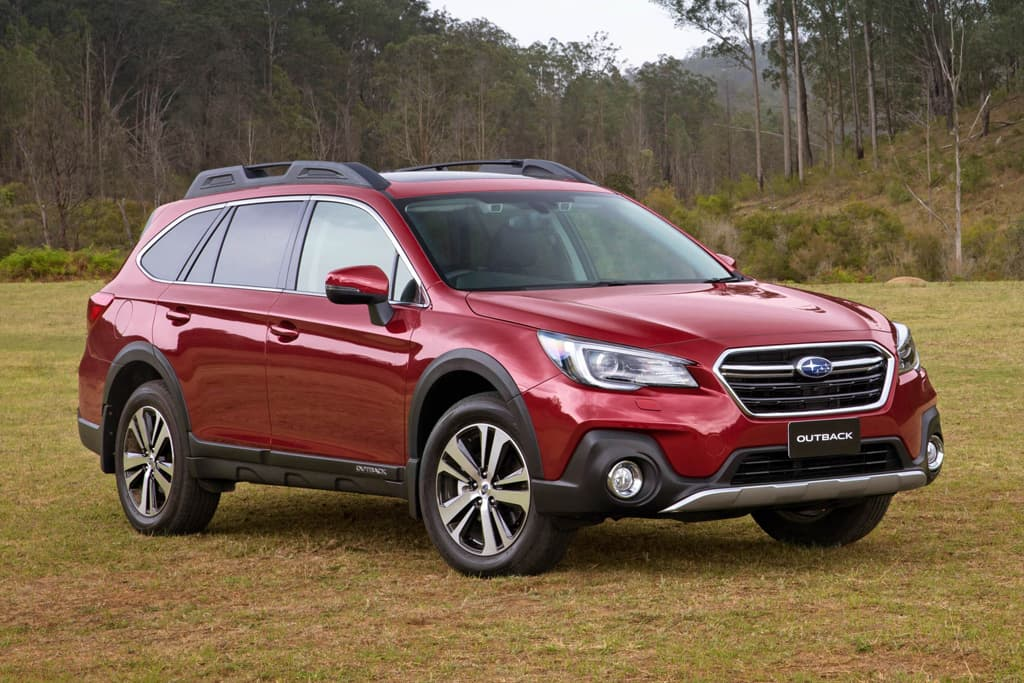 Subaru Outback 2018 Review Www