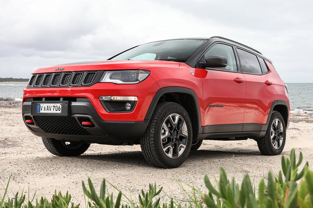 2017 jeep compass manual pdf