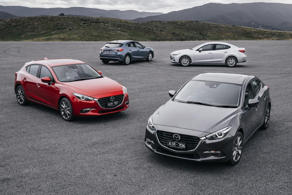 Mazda3 – What you need to know - www carsales com au
