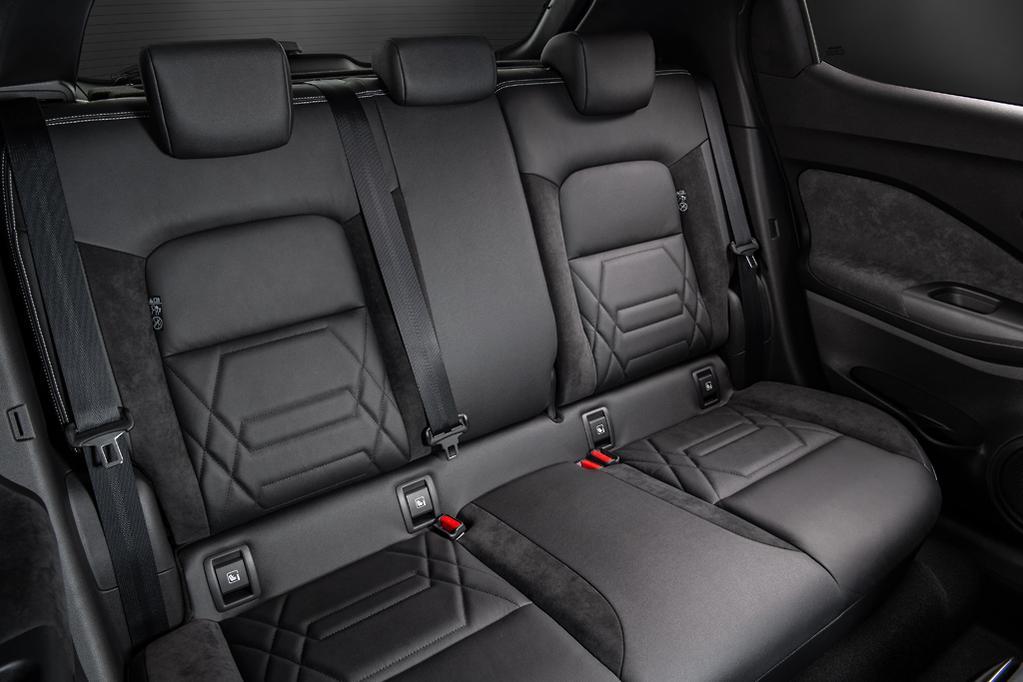 New Nissan JUKE revealed - www carsales com au