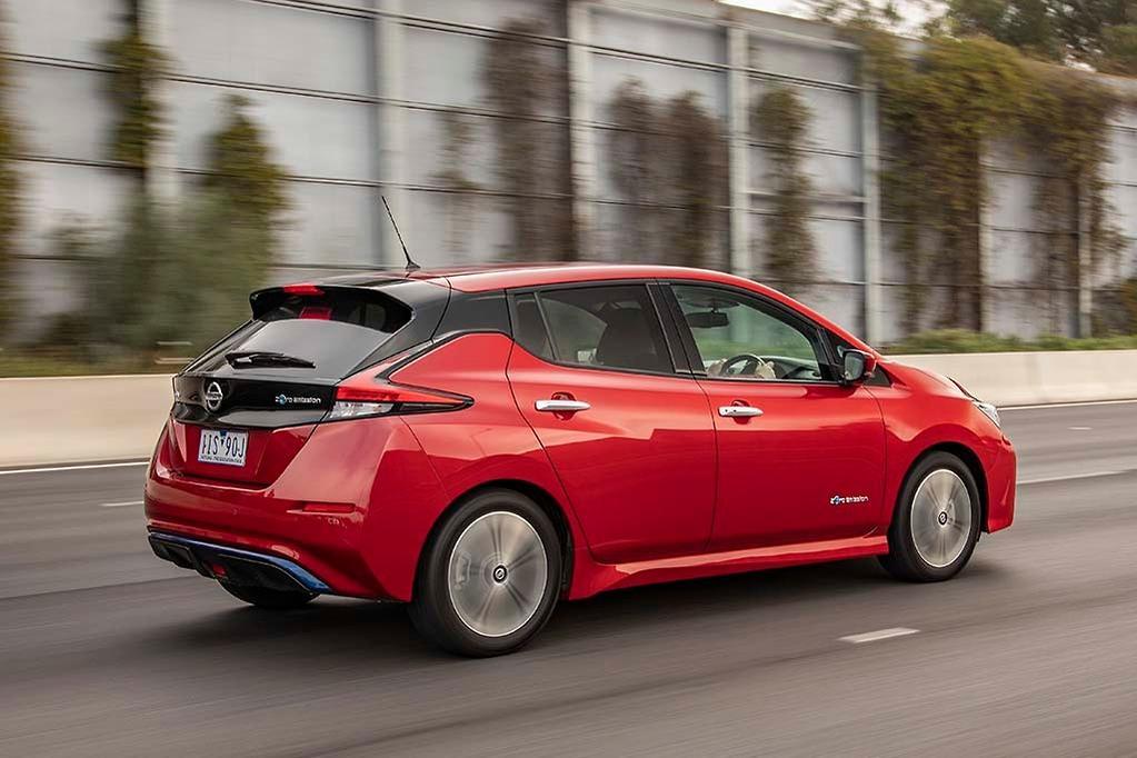 Nissan Leaf 2019 Review Australia Www Carsales Com Au