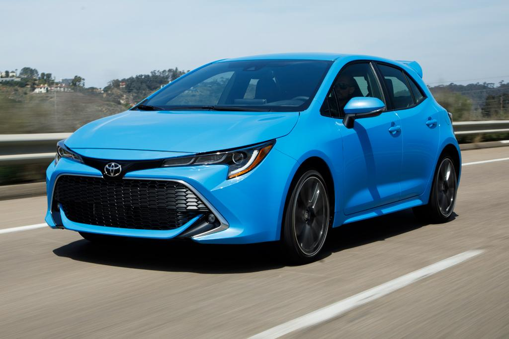 Toyota Corolla 2018 Review Www Carsales Com Au