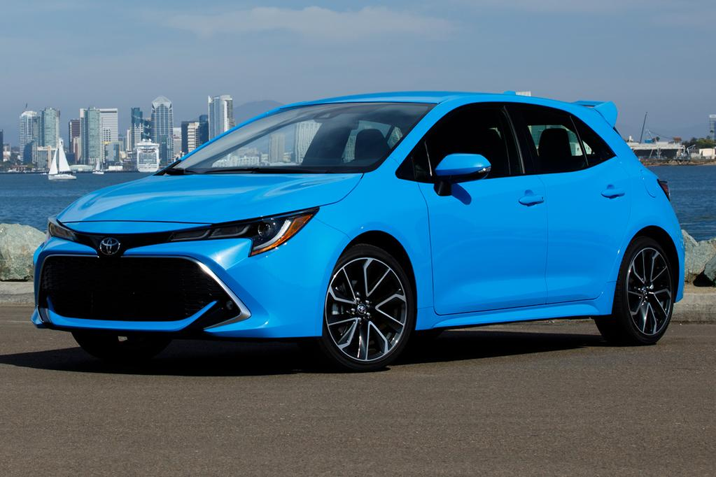 Top 10 cool things about the new 2018 Toyota Corolla - www