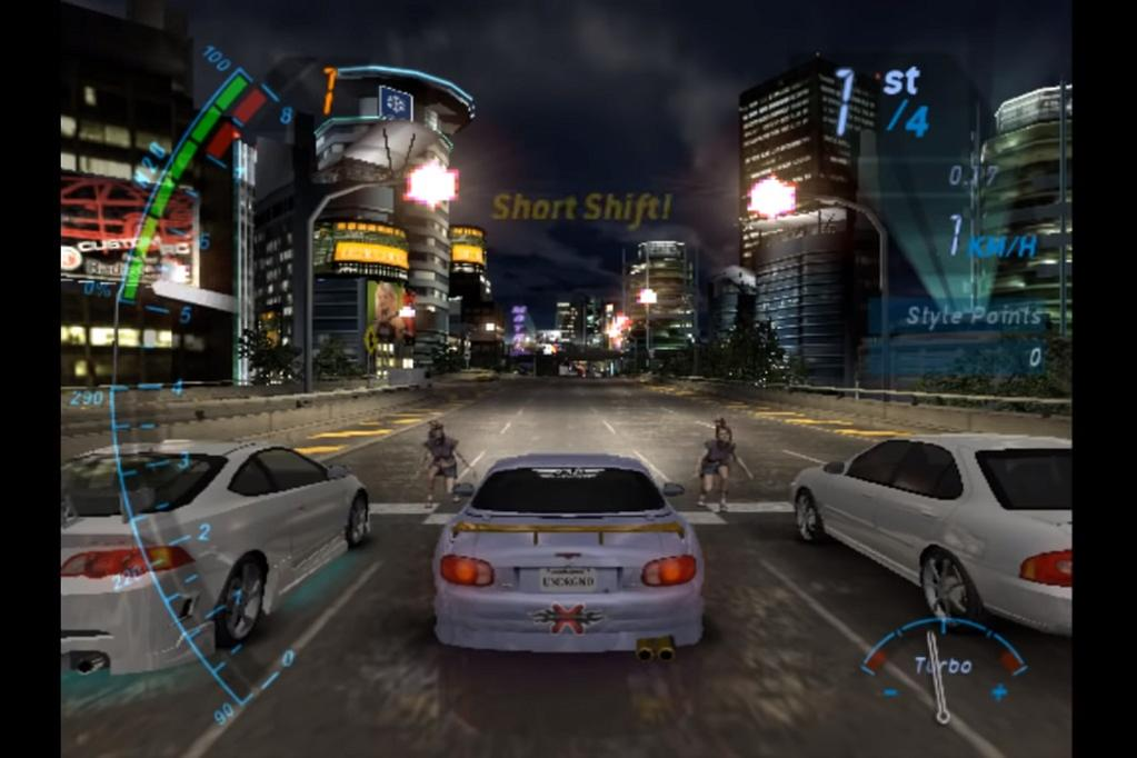 Old School: Six classic car games of the 2000s - www
