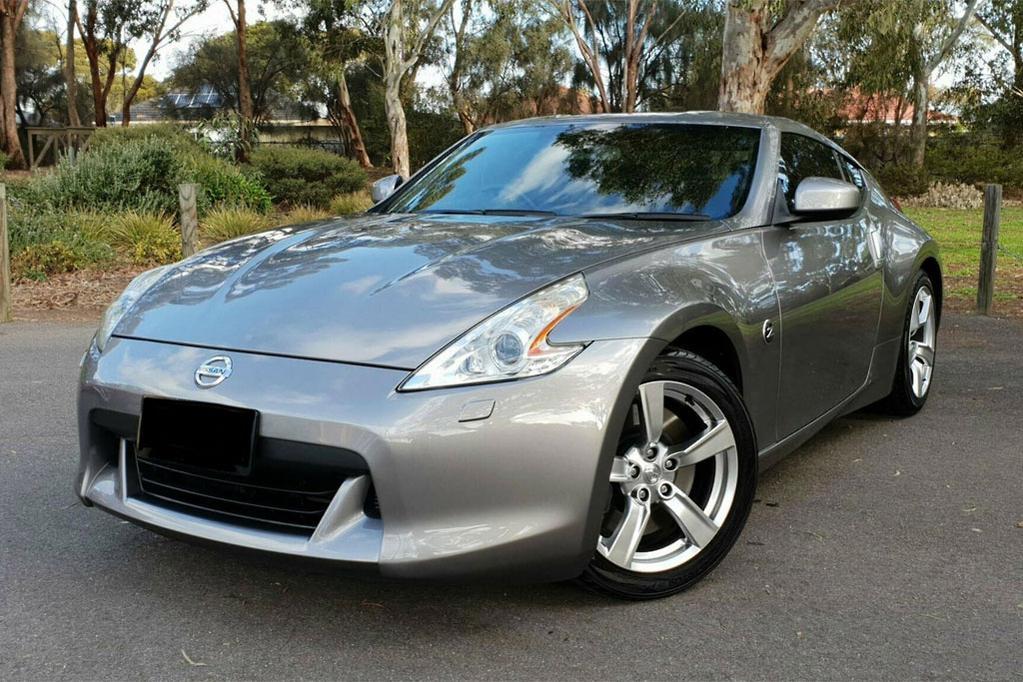 Buying Used: Nissan 370Z (2009-13) - www carsales com au
