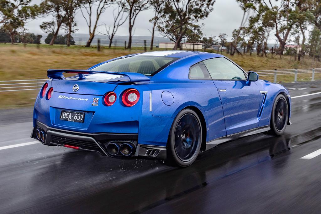 Nissan Gt R 2020 Review Carsales Com Au