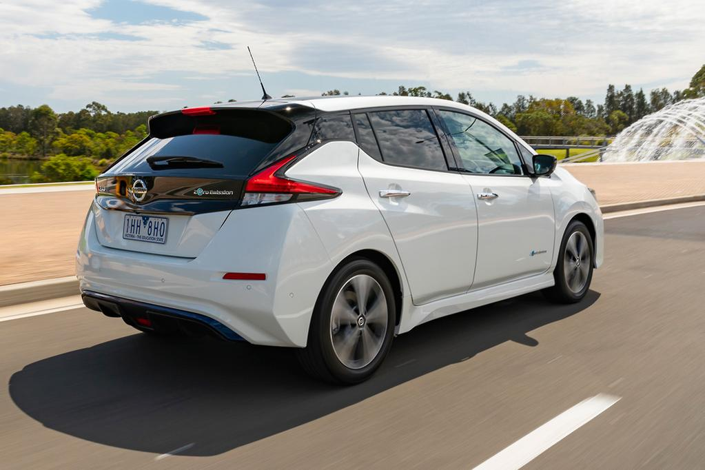 Why my next family car will be electric - www carsales com au